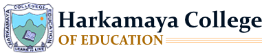 Harkamaya College of Education